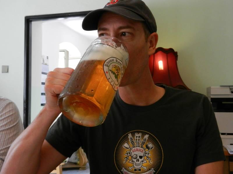 Experimental Homebrewing | Mad Science in the Pursuit of Great Beer