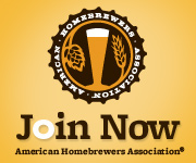 Join the AHA - Support the Podcast and Your Fellow Homebrewers